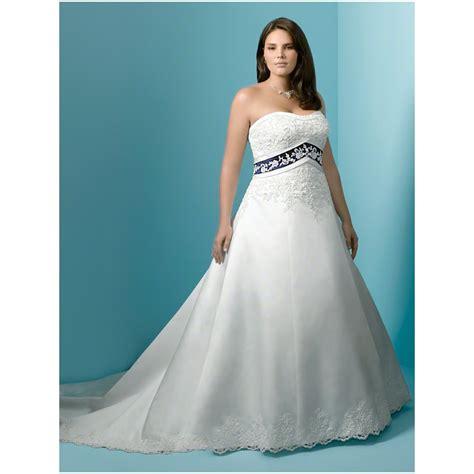 Black And White Wedding Dresses Plus Size Dresses Trend