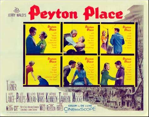 peyton place peyton place soundtrack details soundtrackcollector com
