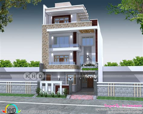 30x60 house plan india kerala home design and floor independent house with lift kerala home design bloglovin
