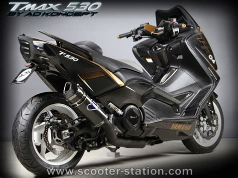 Rr Carrier Kit Yamaha N Max tmax 530 r ad koncept stpz3 jpg 500 215 375 p 237 xeles bikes scooters motor scooters