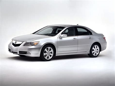 2012 acura rl price photos reviews features