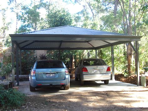 Build Your Own Car Port by How Much Is It To Build Your Own Carport Patio Shed