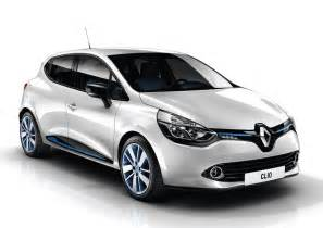 Renault Clio Dynamic Special Lease Deal On Renault Clio 1 2 Dynamique Medianav