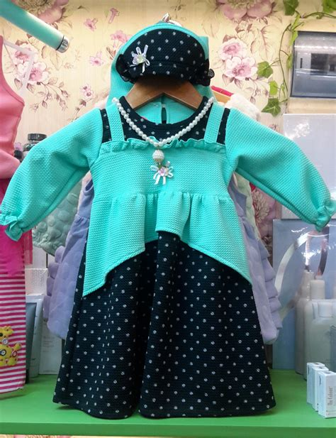 Gamis Anak Perempuan Baju Lebaran jual gamis anak perempuan baju muslim bayi baju lebaran
