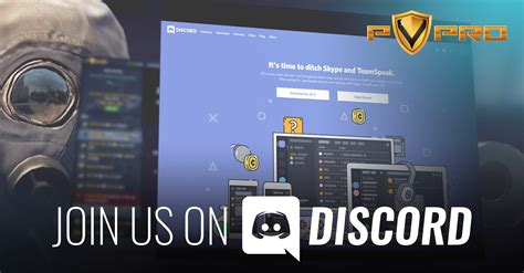 discord features we are now on discord pvpro gaming