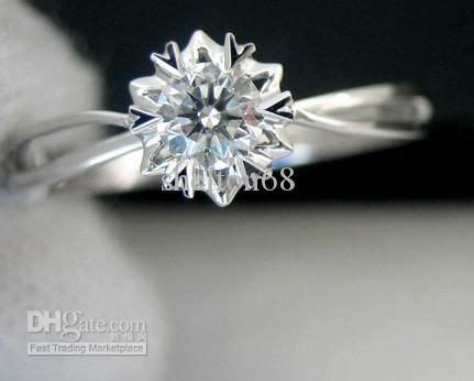 Ac 8440 Silver Original 25 best ideas about snowflake ring on pretty