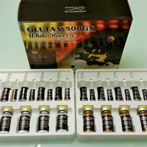 Glutax 600 Gs glutax 500gs www glutathionephilippines