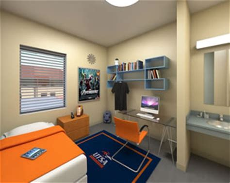 study room utsa san saba newest addition to utsa cus housing is now leasing