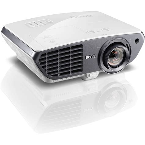Lu Lcd Projector Benq benq ht4050 hd 3d dlp home theater projector ht4050 b h