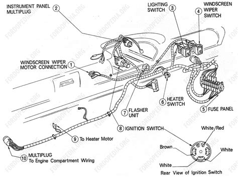 ford transit wiring diagram 36 wiring diagram