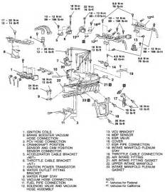 2000 Mitsubishi Montero Sport 3 0 Engine Diagram Repair Guides Engine Mechanical Components Intake