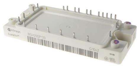 Igbt Infineon Bsm25gp120 bsm25gp120 datasheet specifications manufacturer infineon product category