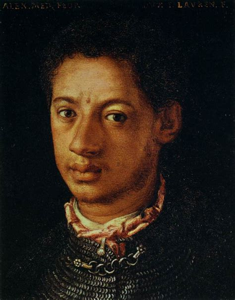 the medici portraits of the medici