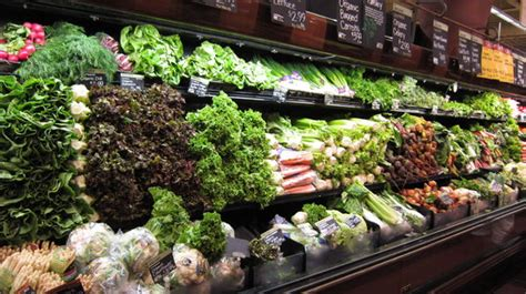 vegetable section produce section picture of whole foods market ta