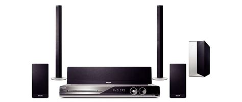 dvd home theatre system hts335w 12 philips