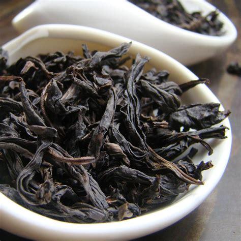 Teh Wu Yi Yan Cha Da Hong Pao Tea Gift Tea In China Oolong Tea Big Robe Dahongpao Wuyi Yan Cha