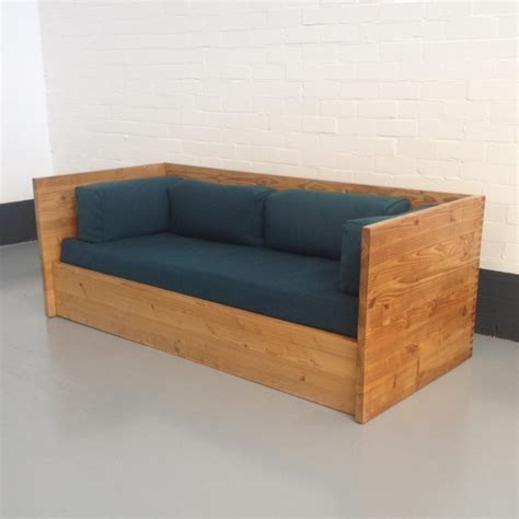 sofa for van sofa by ate van apeldoorn for houtwerk hattem 1970s 34548