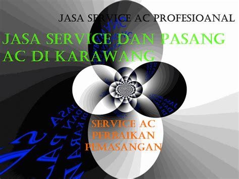 Ac Karawang service air conditioner ac karawang barat tukang servis ac