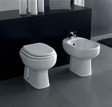 bidet einbauhöhe sanitari bagno angela