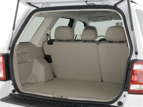 cargo mat trunk liner for 2008 ford escape 2007 ford flex cargo mat upcomingcarshq