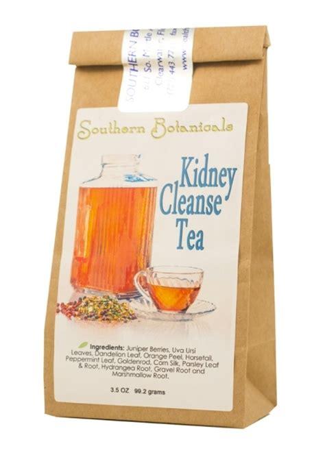 Best Detox Tea For Kidneys by Kidney Cleanse Tea Kidney Bladder Flush