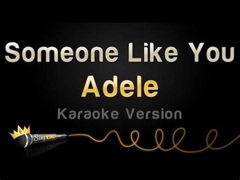 adele someone like you karaoke lyrics on screen 14 best images about karaoke night on pinterest radios