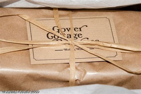 gower cottage brownies is and so are gower cottage chocolate