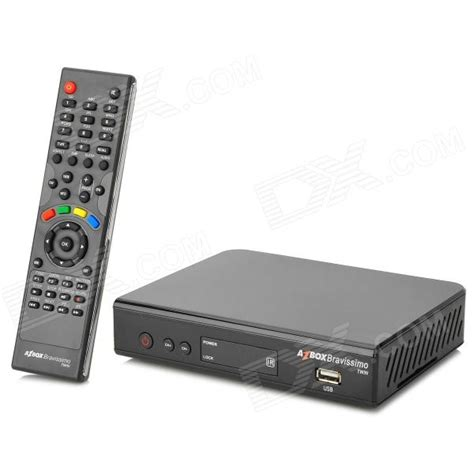 Receiver Multi Hd buy azbox bravissimo hdtv 1080p dual tuner digital