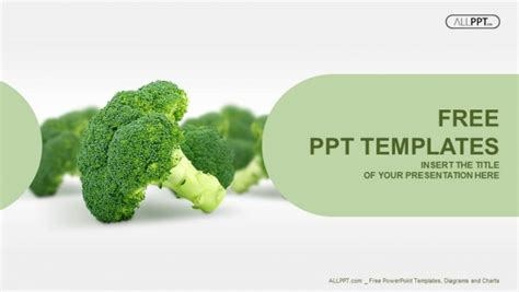 powerpoint food templates food safety powerpoint template free food powerpoint