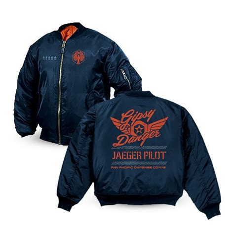 Jaket Danger gallery for gt gipsy danger jacket