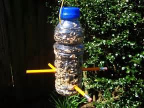 Water bottle bird feeder 5 of 13