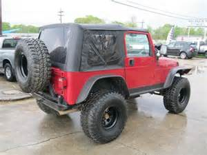 1999 Jeep Wrangler Soft Top 1999 1999 Jeep Wrangler 4x4 Soft Top Suvs For Sale In