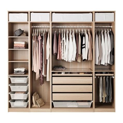 ideas  wardrobes  pinterest closet