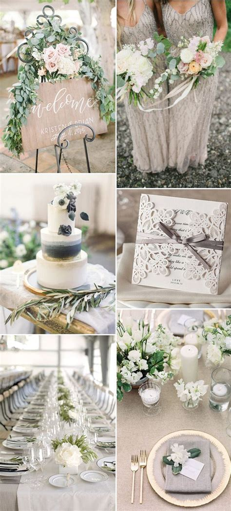 neutral wedding colors 25 best ideas about neutral wedding decor on
