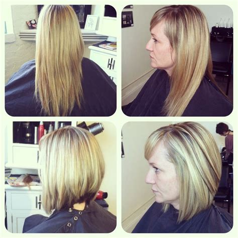 haircut before dye 279 best images about haircuts and color before and after
