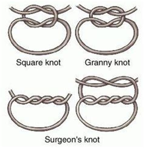 Different Types Of Bracelet Knots - 1000 images about splendid beading tutes on