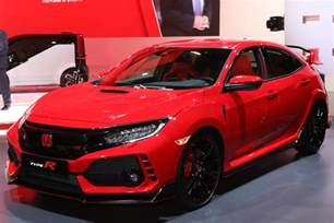 Honda Civic Type R Malaysia Price 2017 Honda Civic Type R Look Review