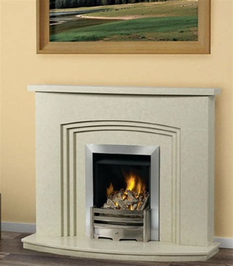 Caterham Fireplaces caterham montreal 48 quot fireplace