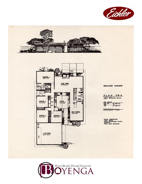 eichler homes floor plans foster city eichler real estate floor plans foster city