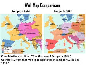 Map Of Europe 1918 by Related Keywords Amp Suggestions For Europe In 1918