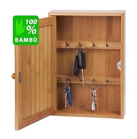 cassetta porta chiavi cassetta armadio porta chiavi oggetti da parete muro legno