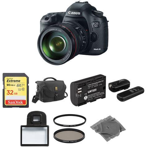 canon eos 5d iii dslr canon eos 5d iii dslr with 24 105mm f 4l lens