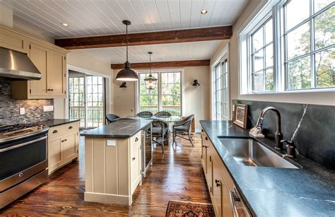Interior Country Homes northpeak design new homes post amp beam renovations