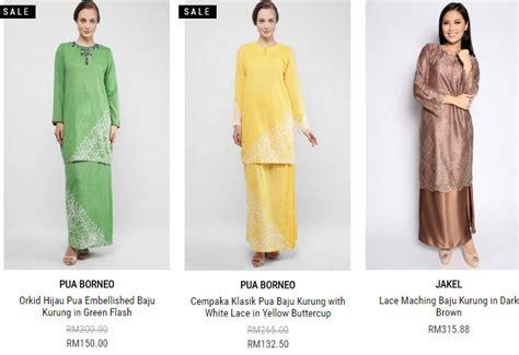 lazada fesyan jubah terkini baju kurung moden terkini murah ecommerce in malaysia