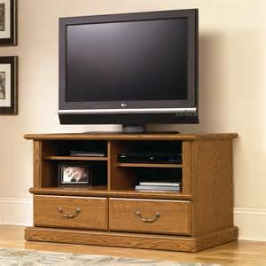 sauder tv stands sauder 401268 orchard tv stand atg stores
