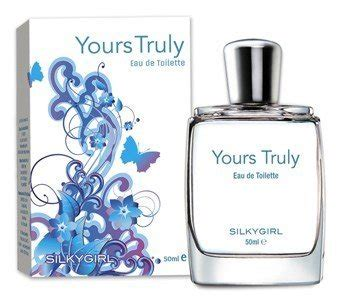 Parfum Silkygirl silkygirl series yours truly duftbeschreibung
