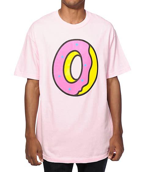 T Shirt Donut future pastel donut t shirt