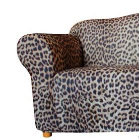 leopard couch covers slipcovers chair sofa covers surefit cottonbox