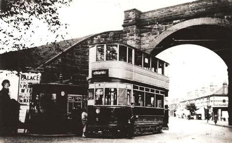 merseyside tramway preservation society warrington no 2