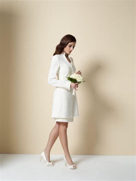 Hochzeitskleid Etuikleid by Etuikleid Wei 223 Standesamt
